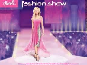 Fashion Games dream games barbie fashion show