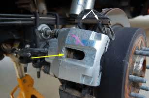 Check Brake System 2010 F150 Your Guide To F 150 Brakes Mbworld