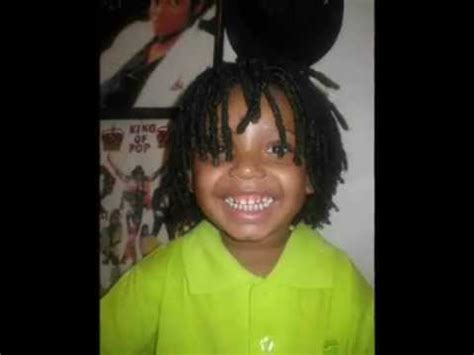 4 year old locs dreadlock journey for 3 year old baby quan youtube