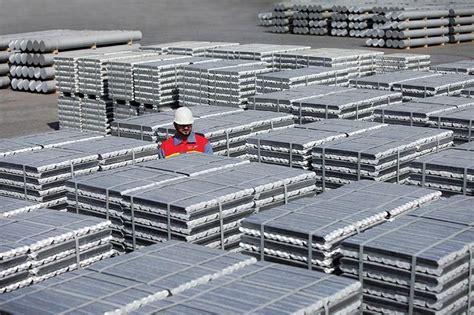 emirates global aluminium uae aluminium giant deal paves way for new chemical