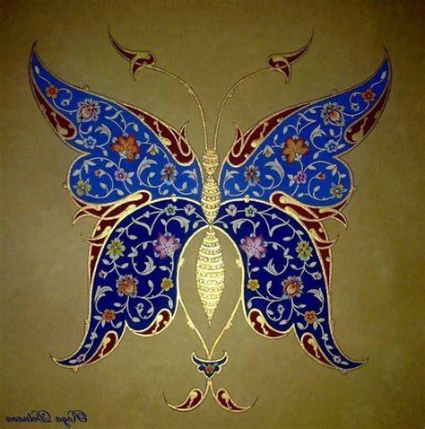 Desain Gambar Dekoratif | gambar motif dekoratif contoh desain rumah