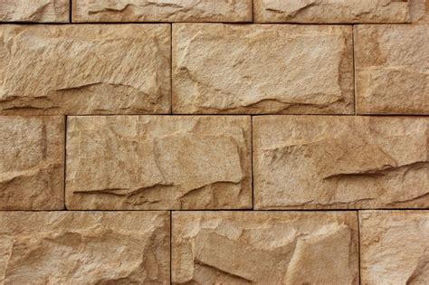 Types Of Interior Wall Textures Chiseled Ashlar Sandstone Ecostone Products