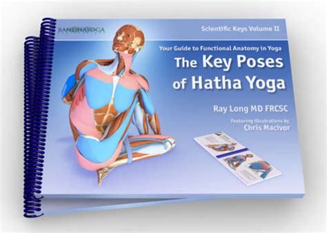 libro key poses of yoga yoga complejo dinamico