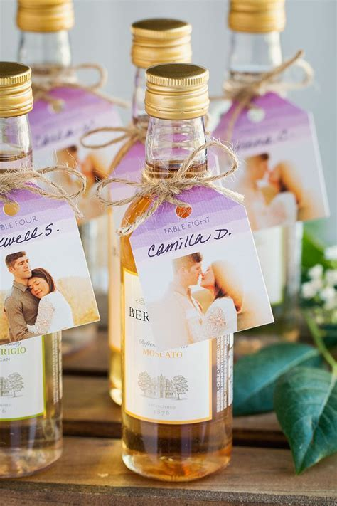 337 best Wedding Favor Ideas images on Pinterest   Bridal