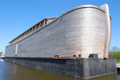 ark lost boat rowing for pleasure noah s ark