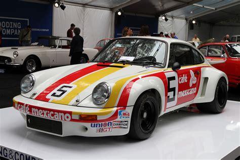 Porsche 911 Carrera Rsr by 1974 Porsche 911 Carrera Rsr 3 0 Pics Information