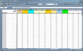 Spreadsheets Templates by Spreadsheet Templates Free