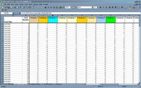 free spreadsheet template spreadsheet templates free