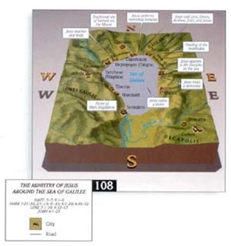 bible maps miscellaneous resources studylight org