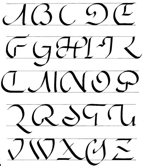 cool letter designs pictures to pin on pinterest pinsdaddy