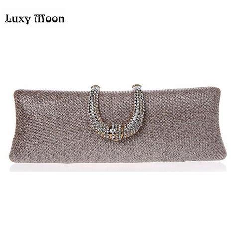 Bag Clutch Bag 16 u gold clutch bag clasp silver evening bags wedding purse glitter