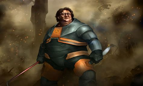 These Things gabe newell these things they take time