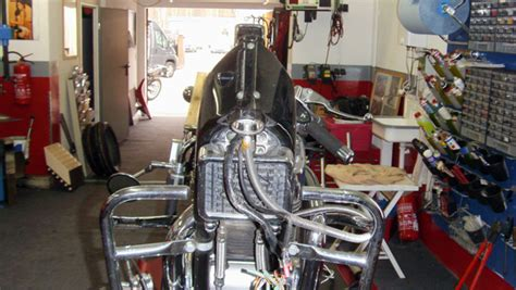 Motorrad Len by Motorradwerkstatt Reparaturarbeiten Motorrad Roller