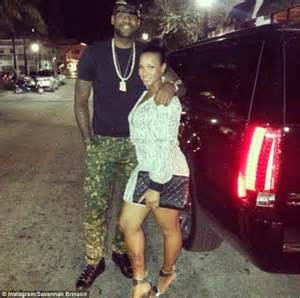LeBron James finally sets a date for his nuptials to long