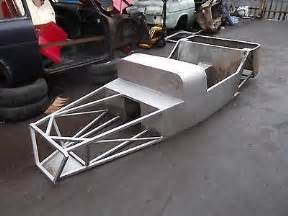 Lotus 7 Frame Lotus 7 Caterham Type Tub Chassis Steel Kit Car