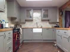 b q kitchen islands carisbrooke taupe framed b amp q kitchen pinterest