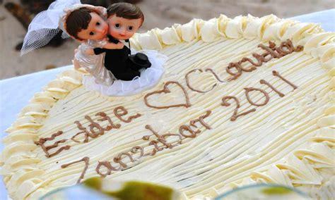 Wedding Cake Zanzibar by Diamonds Mapenzi Zanzibar Wedding
