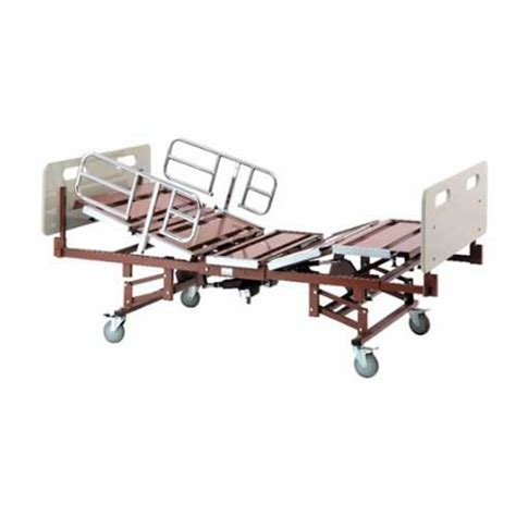 invacare bar750 bariatric bed heavy duty electric hospital bundle