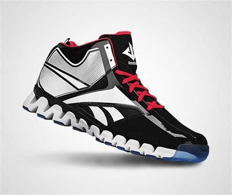 reebok zig zag basketball shoes wall sneaker history sneaker pics and commercials