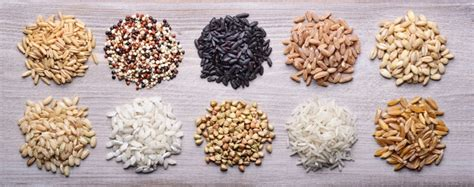 whole grains for cholesterol whole grains like oats and barley reduce cholesterol