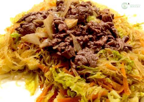 come si cucinano le verze spaghetti cinesi con carne di manzo 171 azienda agricola