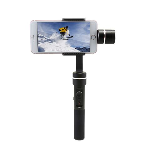 feiyu tech spglive 3 axis handheld steady gimbal for iphone 4 4 5 inches price 239 00