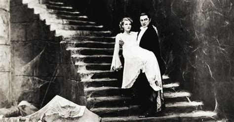 black and white oh the horror dracula 1931 i the black and white they