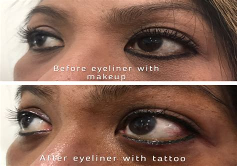 tattoo eyeliner portland oregon tattoo eyeliner 2 portland beauty care