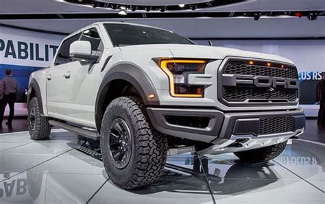 2020 All Ford F150 Raptor by 2020 Ford F 150 Svt Raptor Review Price Specs Engine