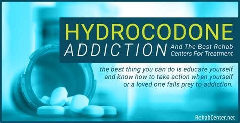 Hydrocodone Detox Addiction Treatment by Hydrocodone Addiction And The Best Rehab Centers For Treatment