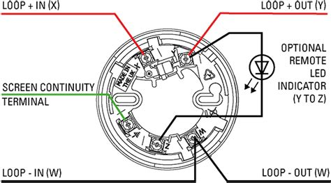 wiring a smoke detector diagram 31 wiring diagram images