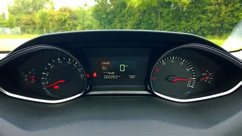 Peugeot 308 E Thp Full On The Road Review