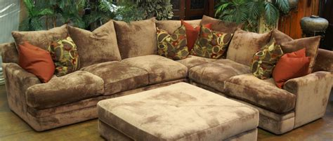 best deep seat sofa deep seated sofas sectionals extra deep sectional
