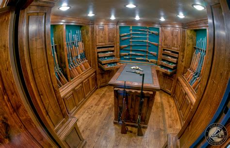 julian and sons trophy rooms gun rooms cabinetry julian sons woodworking