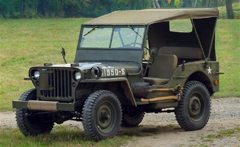World War 2 Jeep For Sale Willys Car Related Images Start 400 Weili Automotive Network