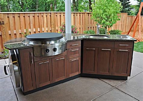 modular outdoor kitchens kitchen q from bianchi digsdigs pre made outdoor kitchen units wow blog