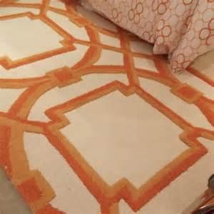 global views arabesque rug arabesque rug in coral global views