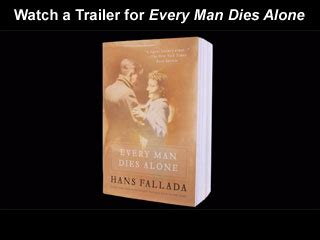 every dies alone a novel every dies alone a novel 9781935554042