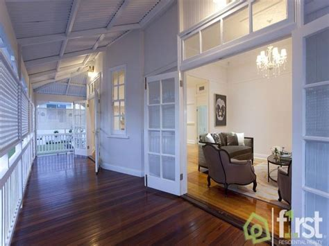 Decorating Ideas For Queenslanders A View On Design East Brisbane Classic Queenslander Home