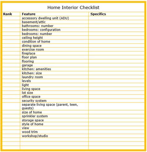 portland home interiors home interior checklist skyblue portland