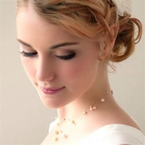 Wedding Hair And Makeup Gold Coast by Hewartson Makeup Artist Hair And Makeup Brisbane
