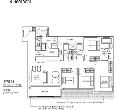 jewel buangkok site plan developer sale official jewel buangkok floor plan developer sale official