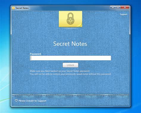 secret notes images secret notes