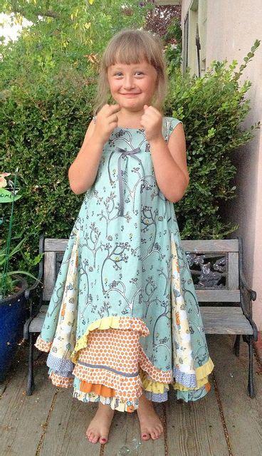 Pattern Dress Dress Wajik Hijau farbenmix willemientje flickr photo children s clothing inspiration and tutorials