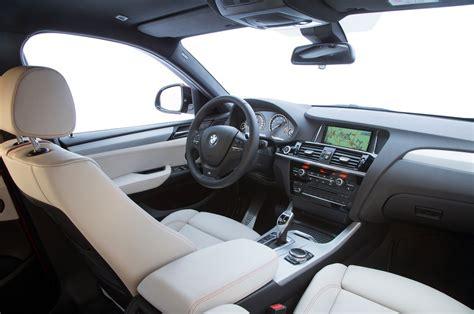 Bmw X4 Interior Photos by 2015 Bmw X4 Xdrive35i Drive Photo Gallery Motor Trend