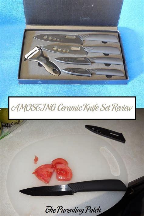 ceramic kitchen knives review ceramic knife set review 28 images ceramic kitchen