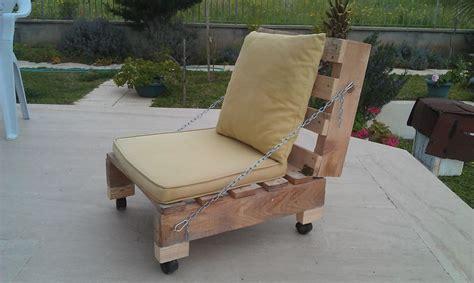 siege en palette 5 id 233 es pour recycler des palettes en bois dans jardin