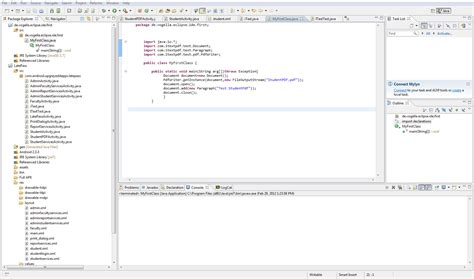 android studio java tutorial pdf java application eclipse tutorial