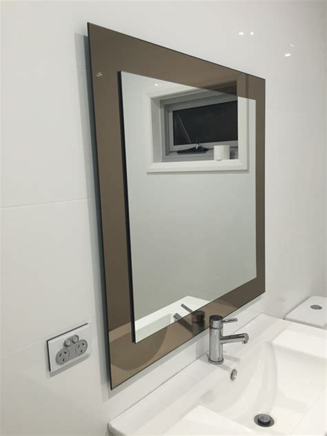 bathroom mirrors sydney frameless mirrors sydney bathroom mirrors sydney white