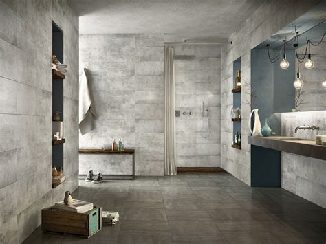 piastrelle bagno effetto mosaico rivestimento bagno effetto cassero iperceramica